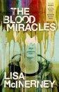 The Blood Miracles - okładka książki