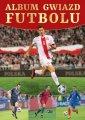 Album gwiazd futbolu - okładka książki