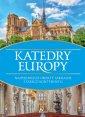 Historica Katedry Europy - okładka książki