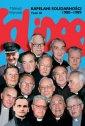 Kapelani Solidarności 1980-1989. - okładka książki