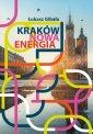 Kraków Nowa energia - okładka książki