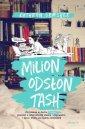Milion odsłon Tash - okładka książki