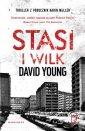Stasi i wilk - okładka książki