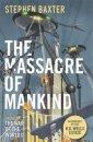 The Massacre of Mankind. Authorised - okładka książki