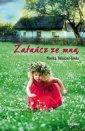 Zatańcz ze mną - okładka książki