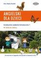 Angielski dla dzieci. W świecie - okładka książki