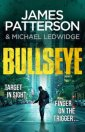 Bullseye. Michael Bennett 9 - okładka książki
