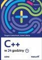 C++ w 24 godziny - okładka książki