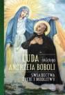 Cuda świętego Andrzeja Boboli. - okładka książki