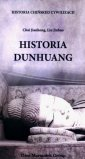 Historia Dunhuang. Seria: Historia - okładka książki
