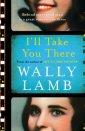 Ill Take You There - okładka książki