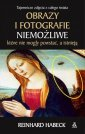 Obrazy i fotografie niemożliwe - okładka książki