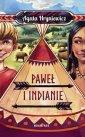Paweł i Indianie - okładka książki