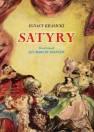 Satyry - okładka książki