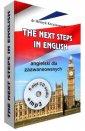 The Next Steps in English +6CD+MP3. - pudełko audiobooku
