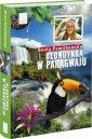 Blondynka w Paragwaju - okładka książki