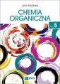Chemia organiczna. Tom 5 - okładka książki