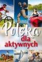 Polska dla aktywnych - okładka książki