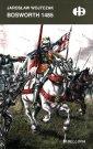 Bosworth 1485 - okładka książki