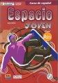 Espacio Joven A2.1 PW. Podręcznik - okładka książki