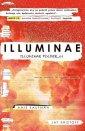 Illuminae - okładka książki