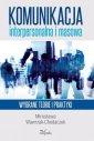 Komunikacja interpersonalna i masowa. - okładka książki