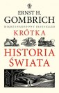 Krótka historia świata - okładka książki