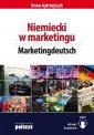 Niemiecki w marketingu. Marketingdeutsch - okładka podręcznika