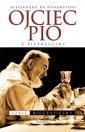 Ojciec Pio z Pietrelciny. Szkic - okładka książki