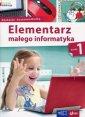 Owocna edukacja 1. Edukacja wczesnoszkolna. - okładka podręcznika