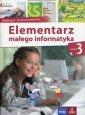 Owocna edukacja 3. Edukacja wczesnoszkolna. - okładka podręcznika