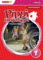 Pippi Langstrumpf 1 Przybycie Pippi. - okładka filmu