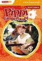 Pippi Langstrumpf Powrót Pippi. - okładka filmu