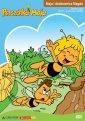Pszczółka Maja Maja i dżdżownica - okładka filmu