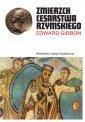 Zmierzch Cesarstwa Rzymskiego - okładka książki