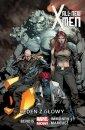 All New X-Men. T.5 Jeden z głowy - okładka książki