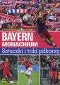 Bayern Monachium. Sztuczki i triki - okładka książki