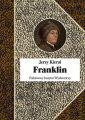 Benjamin Franklin - okładka książki