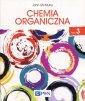 Chemia organiczna. Tom 3 - okładka podręcznika
