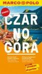 Czarnogóra - okładka książki