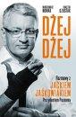 Dżej Dżej. Rozmowy z Jackiem Jaśkowiakiem - okładka książki