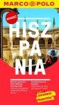 Hiszpania - okładka książki