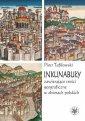 Inkunabuły zawierające treści geograficzne - okładka książki