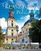 Klasztory w Polsce - okładka książki