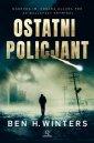 Ostatni policjant - okładka książki