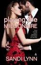 Playing the Millionaire - okładka książki