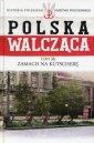 Polska Walcząca. Tom 38. Zamach - okładka książki