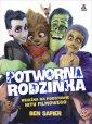 Potworna rodzinka - okładka książki