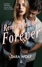 Remember me Forever - okładka książki