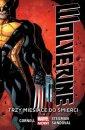 Wolverine. Tom 1. Trzy miesiące - okładka książki